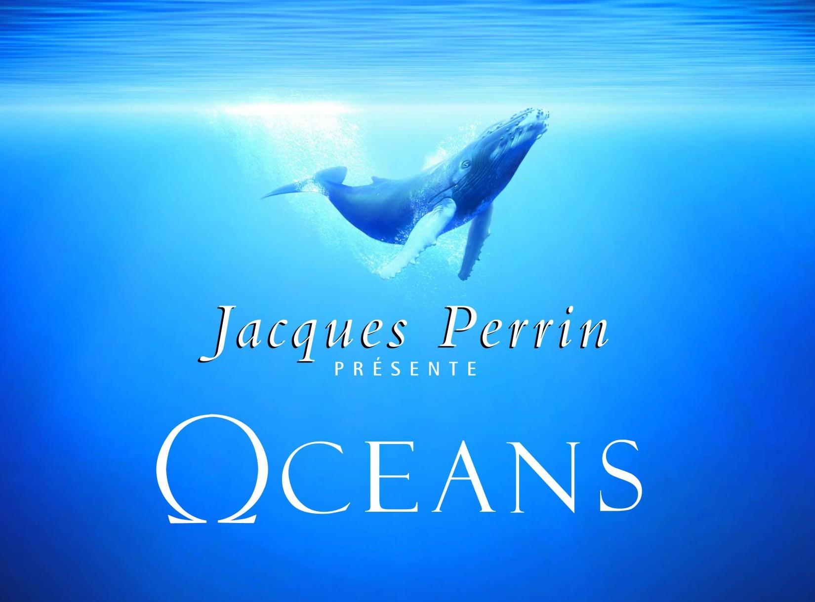 Film Ocean, de Jacques Perrin
