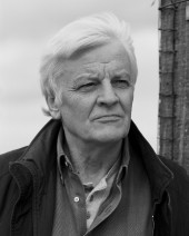 Jacques Perrin, producteur du film océans