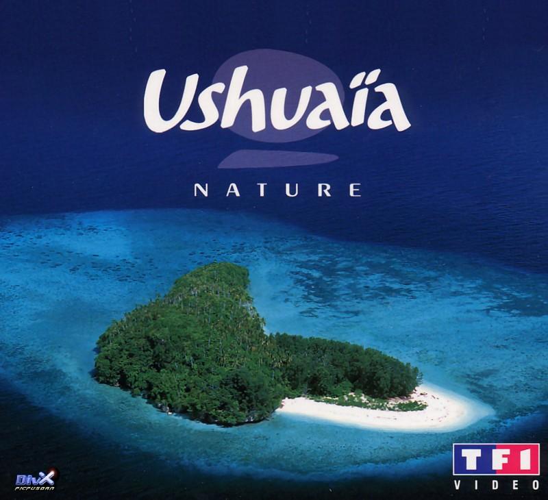 Ushuaia-nature prise de vue sous-marine