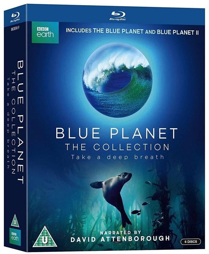 bbc blue planet