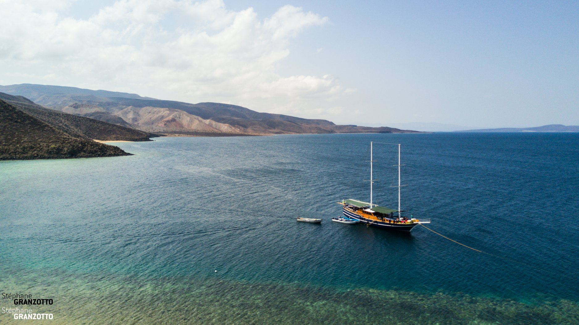 Organisation de voyages aventures plongee sous-marine