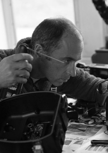 Jean christophe Guerri realisateur plongeur